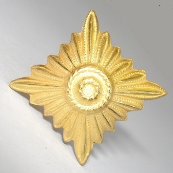 Golden Rank Stars