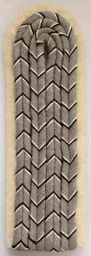 1915 Pattern Officer Shoulder Boards